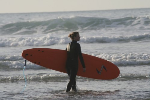 Surf Safety Cornwall